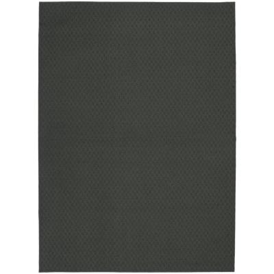 Town Square Cinder 6 ft. x 9 ft. Area Rug