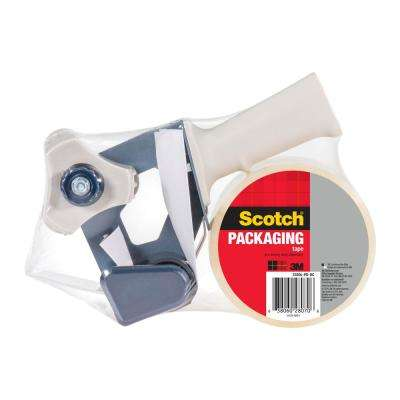 1.88 in. x 109 yds. (48 mm x 100 m) Packaging Tape with Dispenser