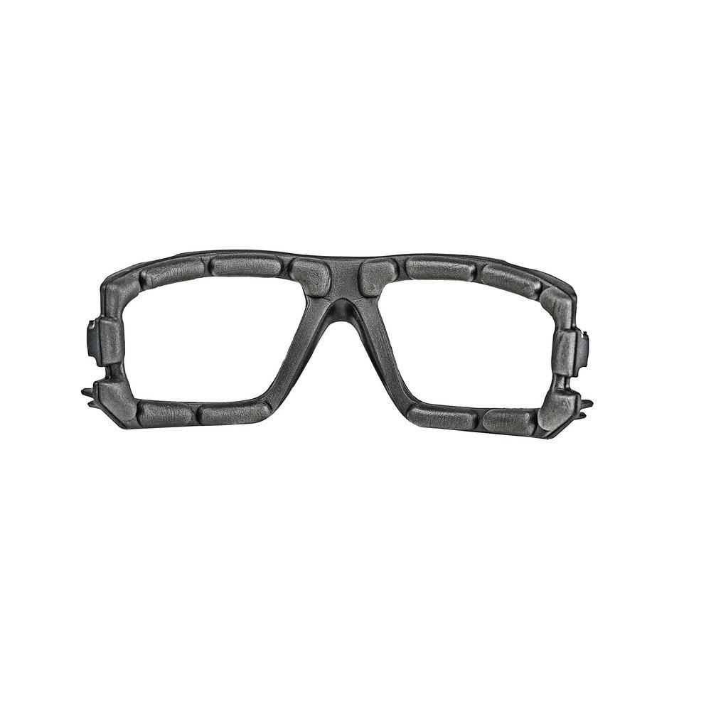 SoundShield Pro Series 1 Full Face EVA Foam Gasket for ReadyMax SoundShield  Pro Series 1 Safety Glasses