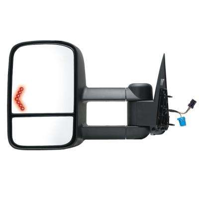 Towing Mirror for 03-06 Escalade/Yukon 03-06 Silverado/Sierra/Suburban/Tahoe Heated Power Turn Signal LH
