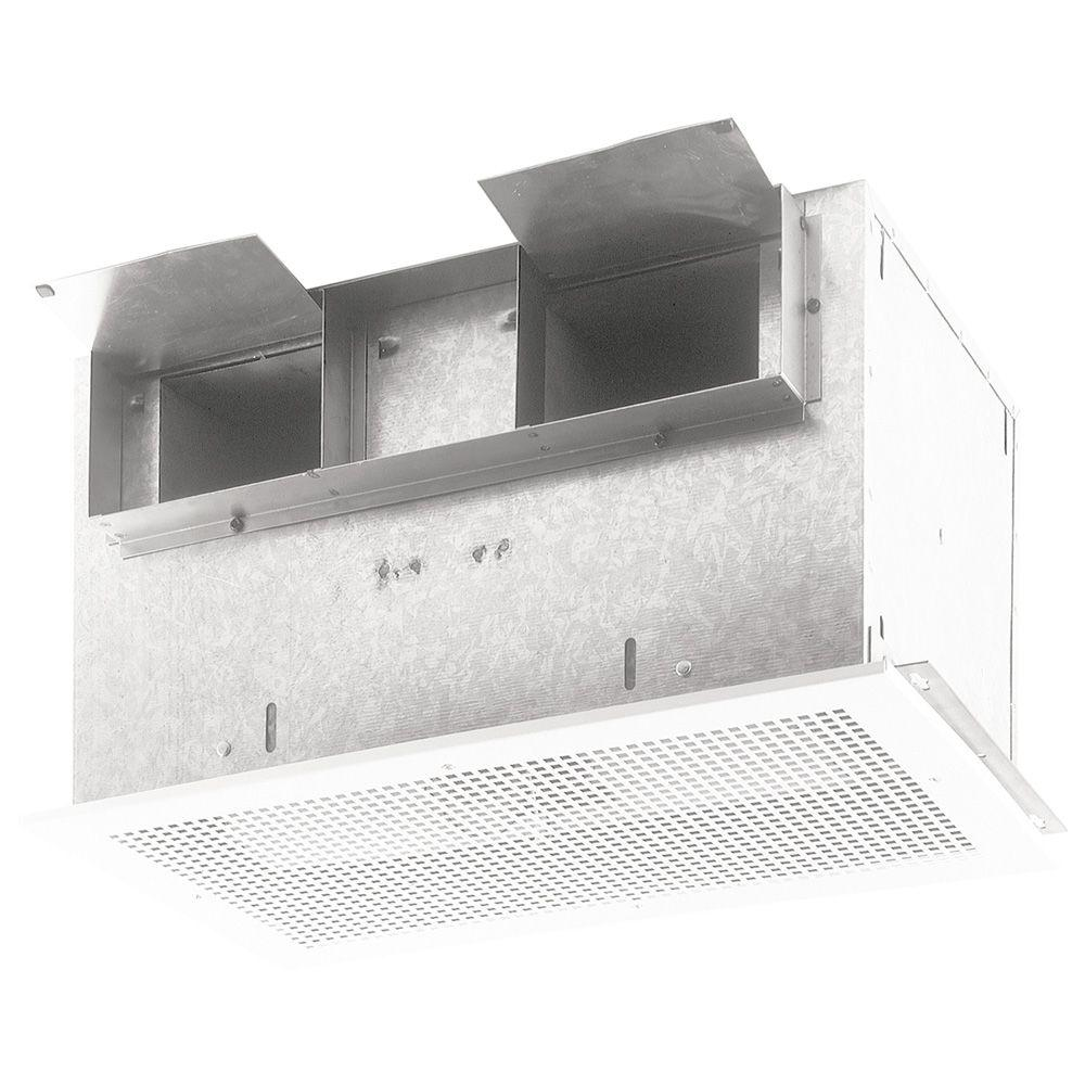 Broan 434 Cfm High Capacity Bathroom Exhaust Fan