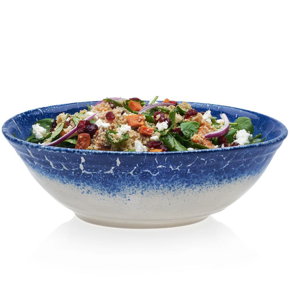 Artisan Large Stoneware Serving Bowl