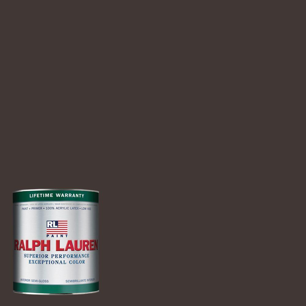 Ralph Lauren 1-qt. Howard Semi-Gloss Interior Paint
