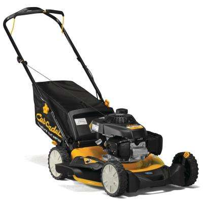 21 in. 160 cc Honda 3-in-1 Gas Walk Behind Push Mower