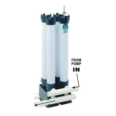 3000-GPH M-4 Commercial Cartridge Filter