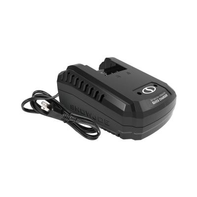 iON+ Quick Charge Dock for iBAT24 and 24VBAT Series Batteries