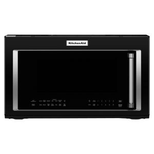 Kitchenaid Convection Microwave Over The Range kitchenaid 30 in. w 1.9 cu. ft. over the range convection