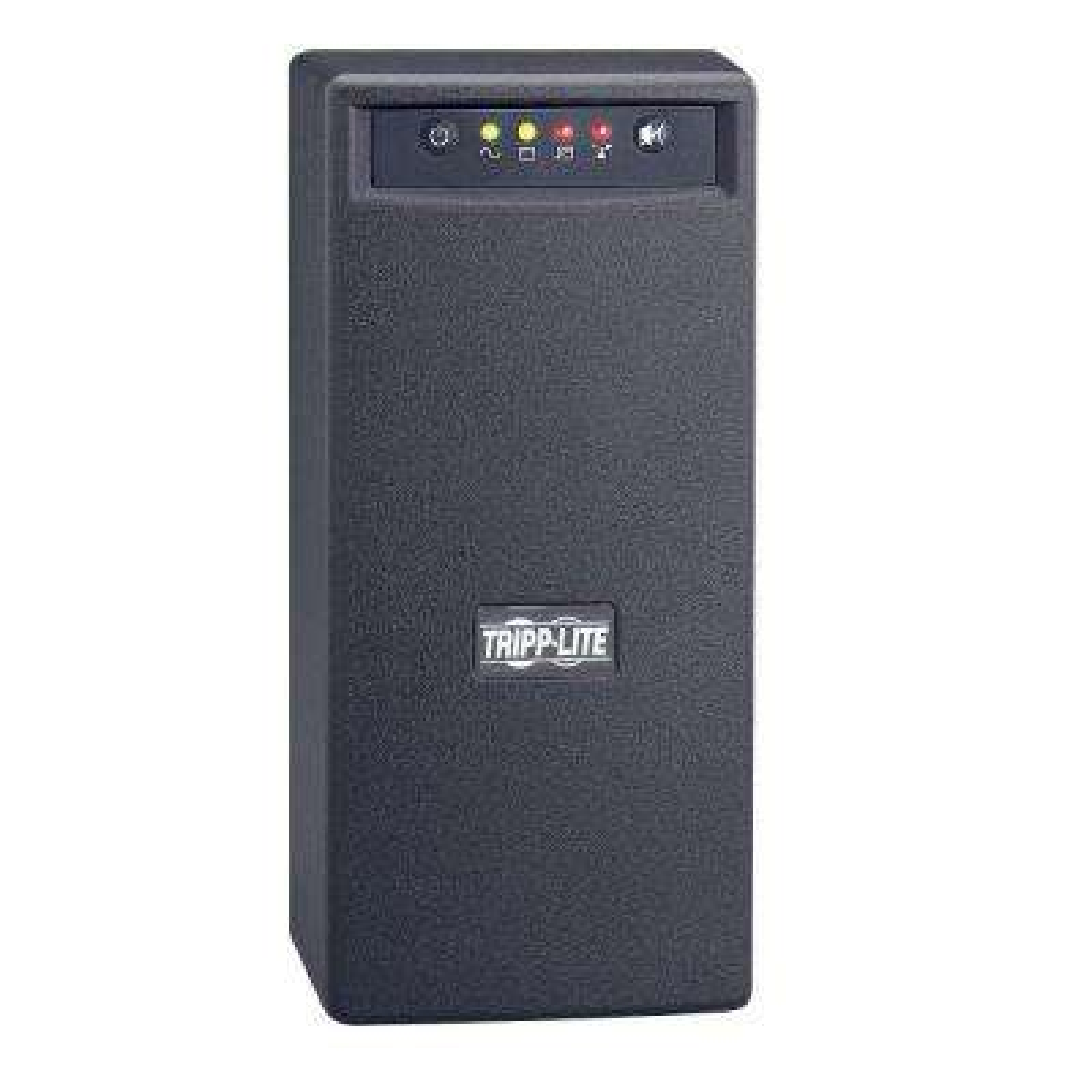 800VA 475-Watt UPS Battery Back Up Tower AVR 120-Volt USB RJ11 RJ45