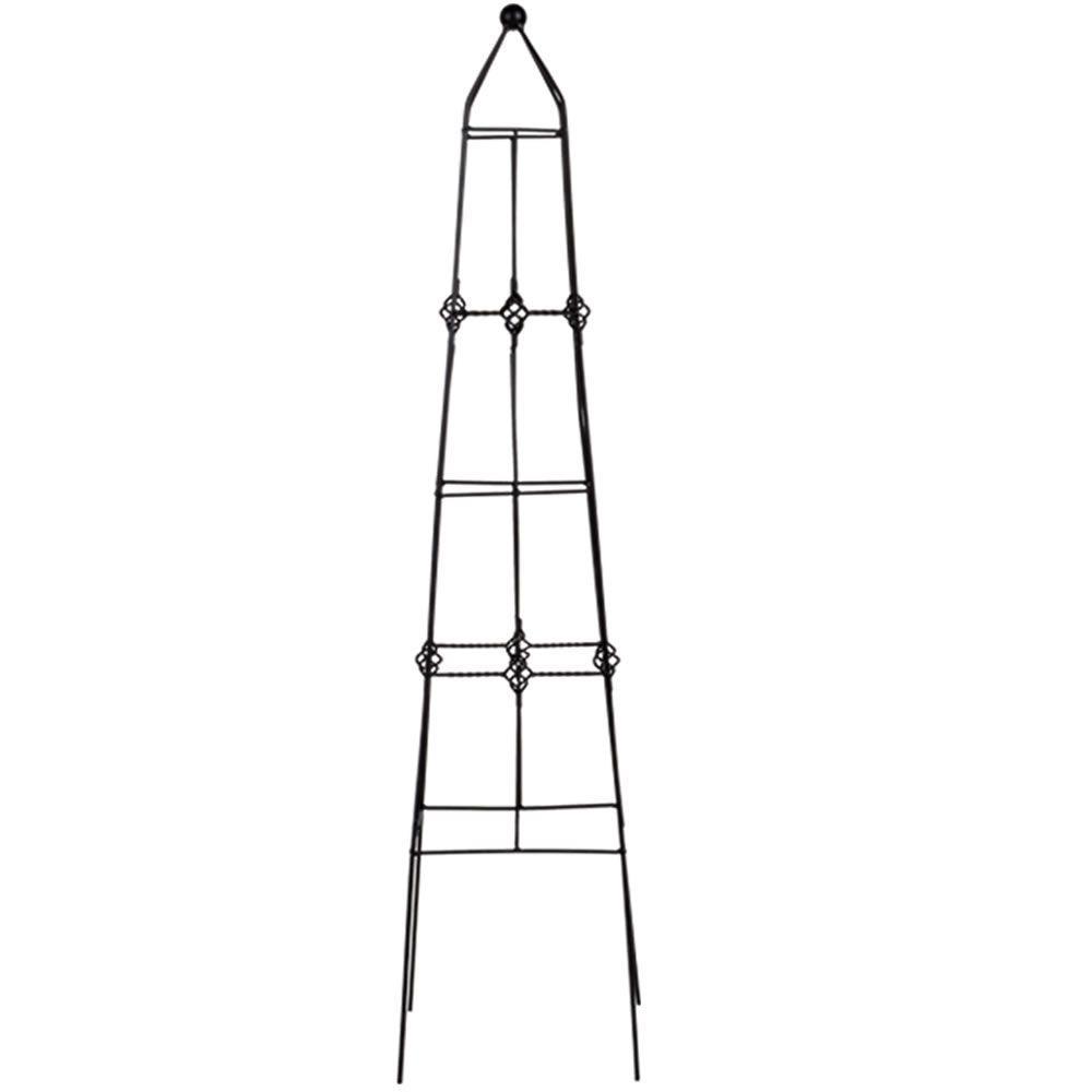 Antoinette 47 in. Garden Obelisk