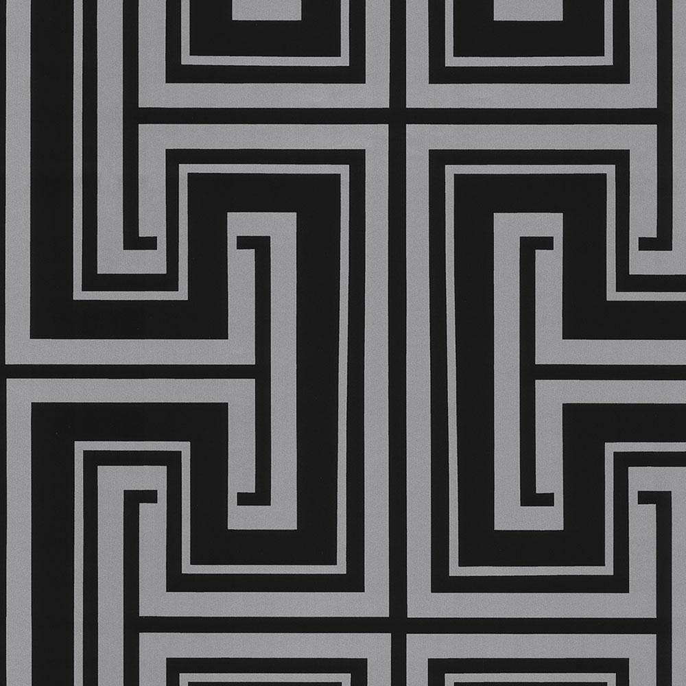 Norwall Daisy Damask Wallpaper SH34520