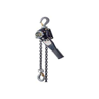 3/4-Ton 10 ft. Heavy-Duty Lever Hoist