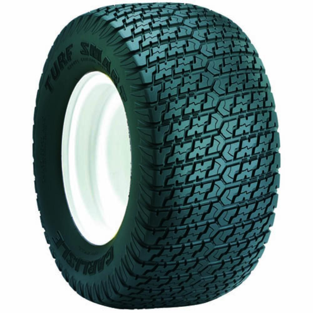 Turf Smart Lawn Garden Tire - 22X1100-10 LRB/4-Ply (Wheel Not Included)