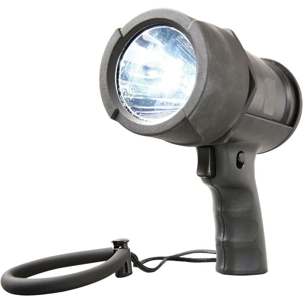 Workhorse Pro6AA LED Virtually Indestructible Spotlight