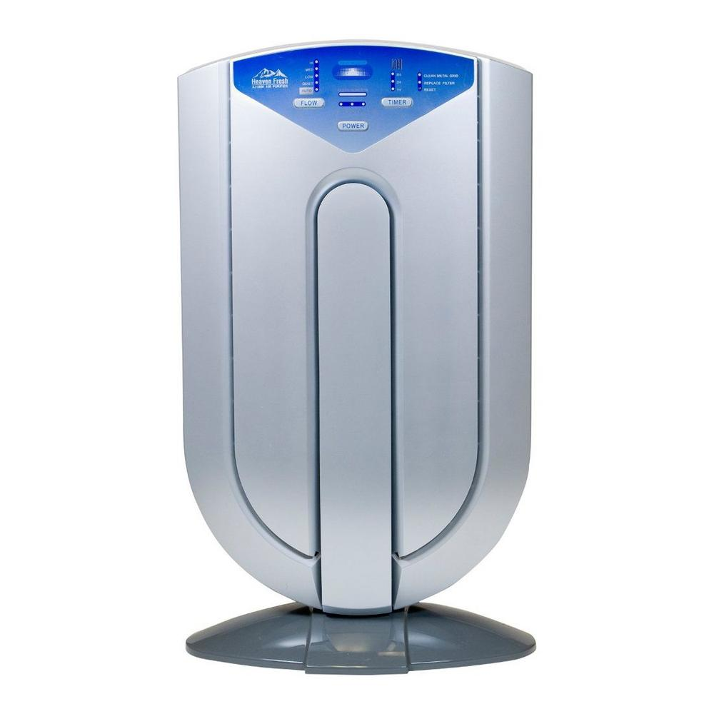 Heaven Fresh 7 Stage Multi-Technology Intelligent Air Purifier