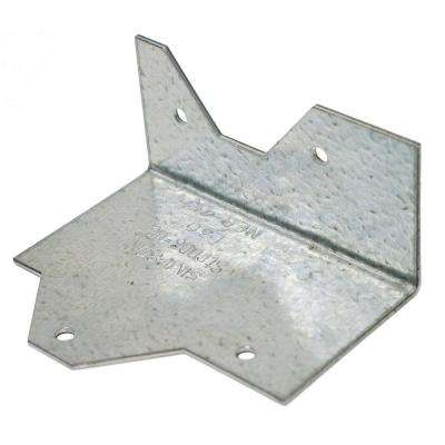 3 in. 16-Gauge Reinforcing L-Angle