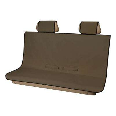 Seat Defender Bench Seat Cover