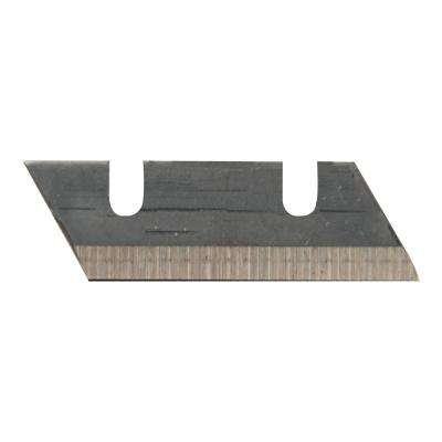 Tack Strip Cutter Replacement Blades (6-Pack)