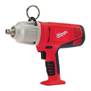 Milwaukee M28 28-Volt Lithium-Ion 1/2 inch Cordless Impact Wrench (Tool-Only) by Milwaukee