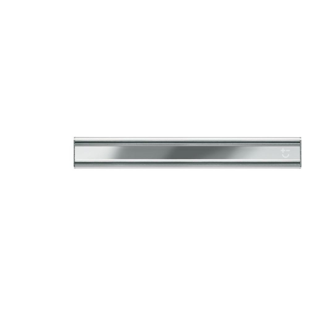 null Bisbell Pro 12 in. Rack in Aluminum and Acrylic Mirror-DISCONTINUED