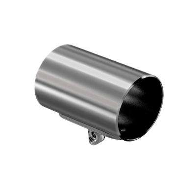 INOX Handrail Tube Joint (1-Pack)