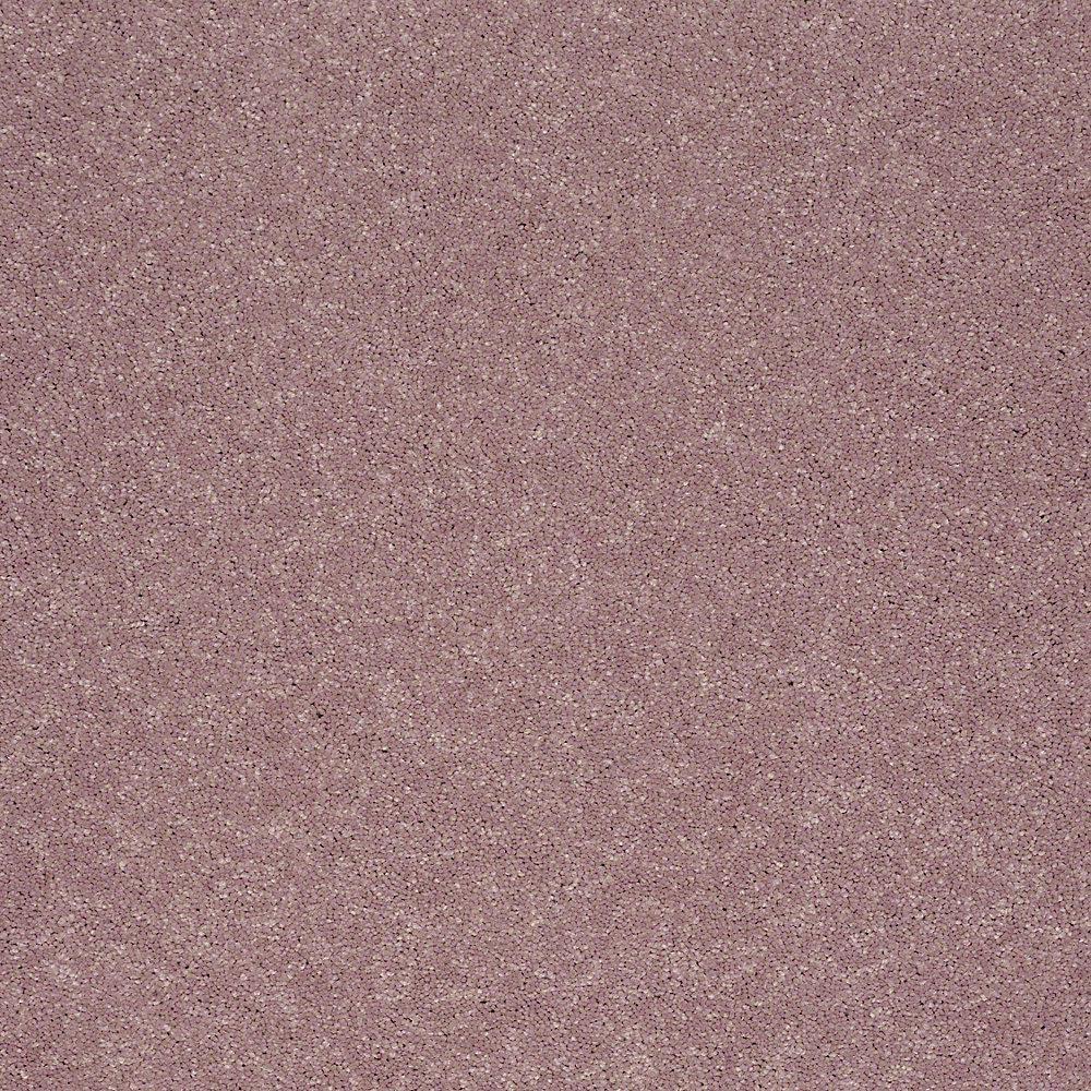Carpet Sample - Cressbrook I - In Color Periwinkle 8 in. x 8 in.