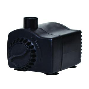 Total Pond 170 GPH Low Water Shut-Off Fountain Pump by Total Pond