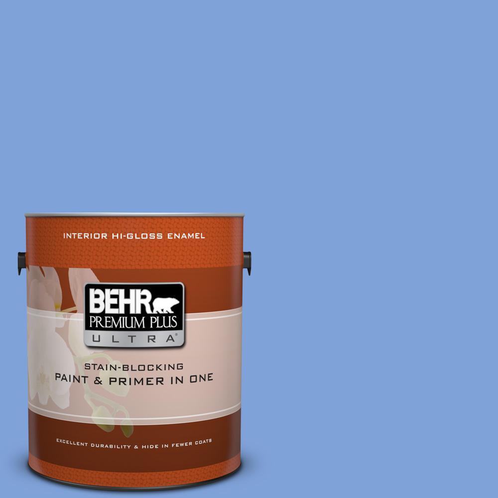 home depot paint colorPeriwinkle  Paint Colors  Paint  The Home Depot