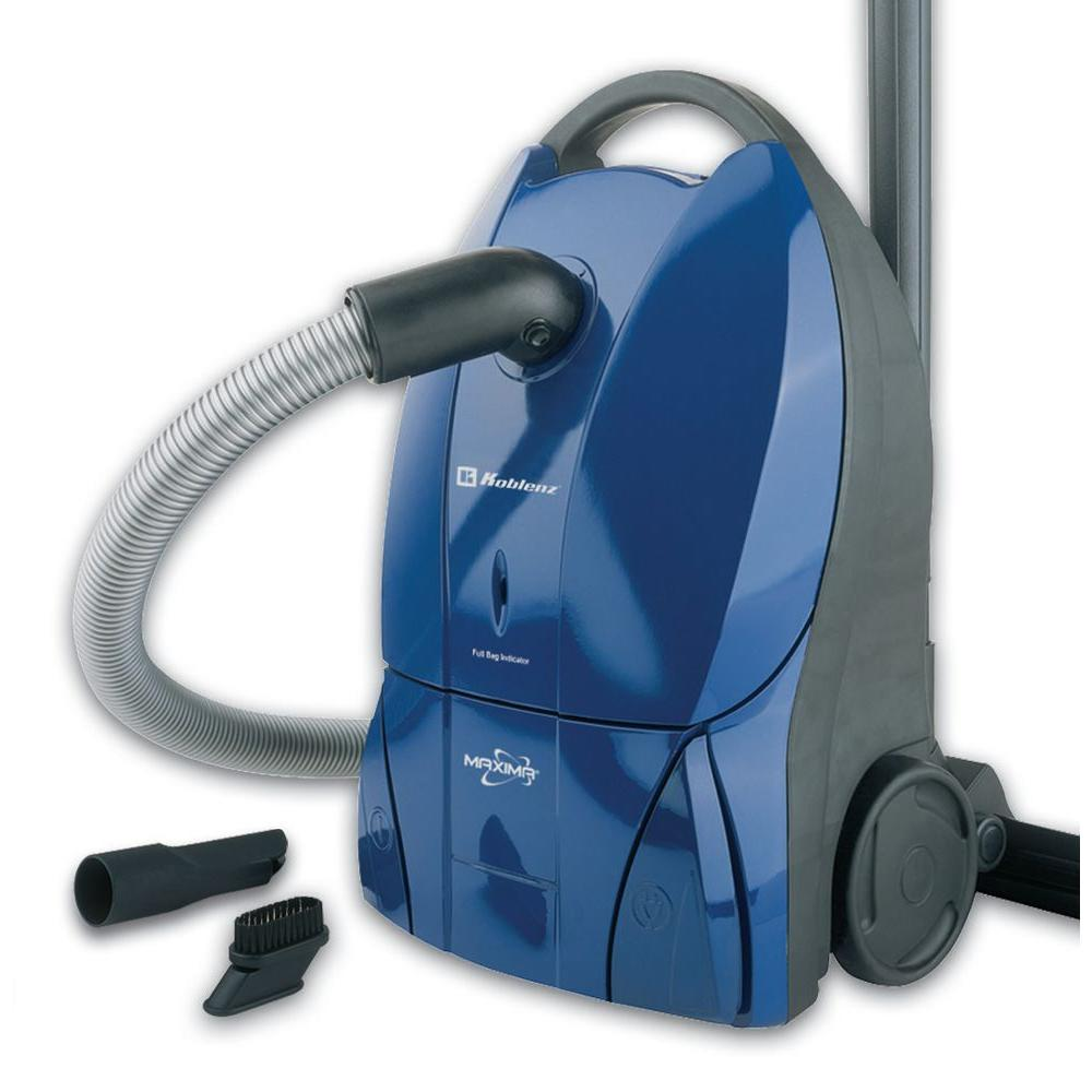 Koblenz KC-1250B Canister Vacuum Tools-DISCONTINUED