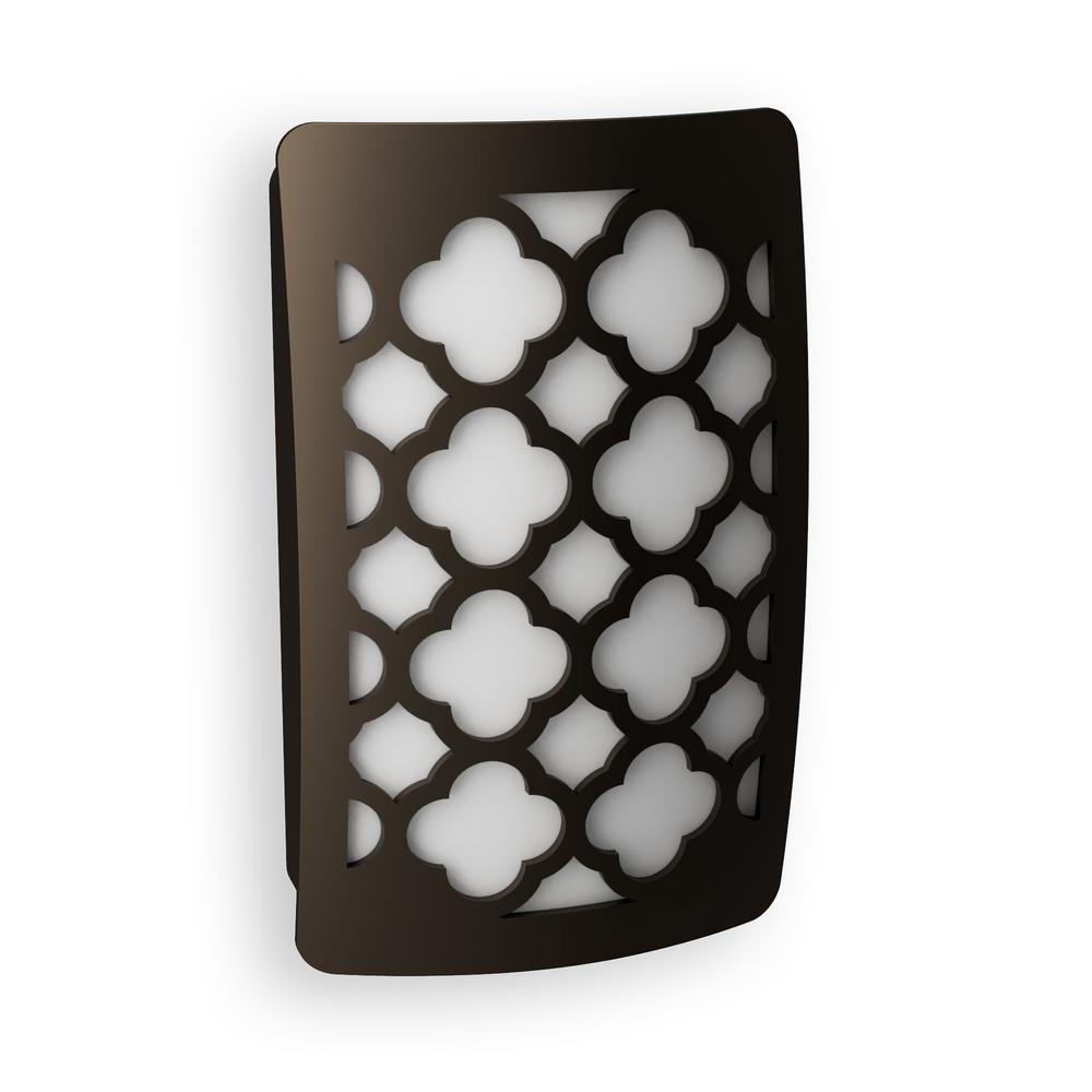 Westek Forever Glo Panel LED Night Light (2-Pack)-NL-GLOW-2