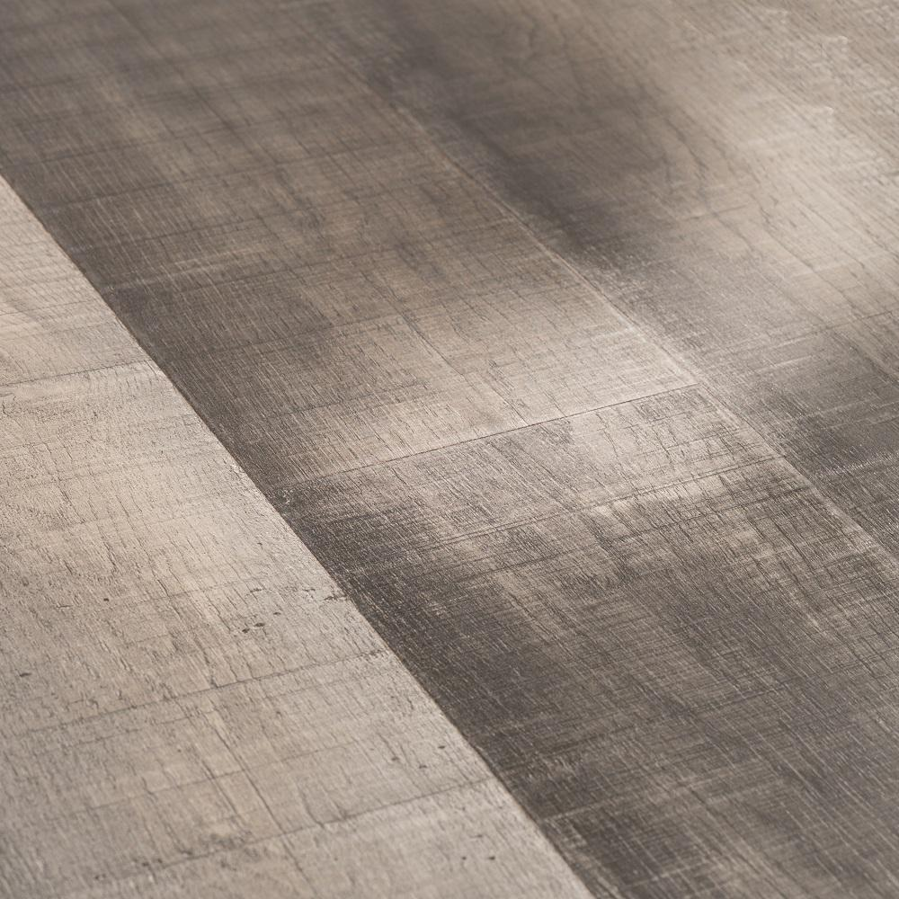 Pergo Outlast+ Standout Grey Oak 10 mm Thick x 6-1/8 in. Wide x 47-1/4 in. Length Laminate Flooring (967.2 sq. ft. / pallet)