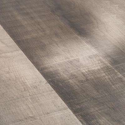 Outlast+ Standout Grey Oak 10 mm Thick x 6-1/8 in. Wide x 47-1/4 in. Length Laminate Flooring (967.2 sq. ft. / pallet)
