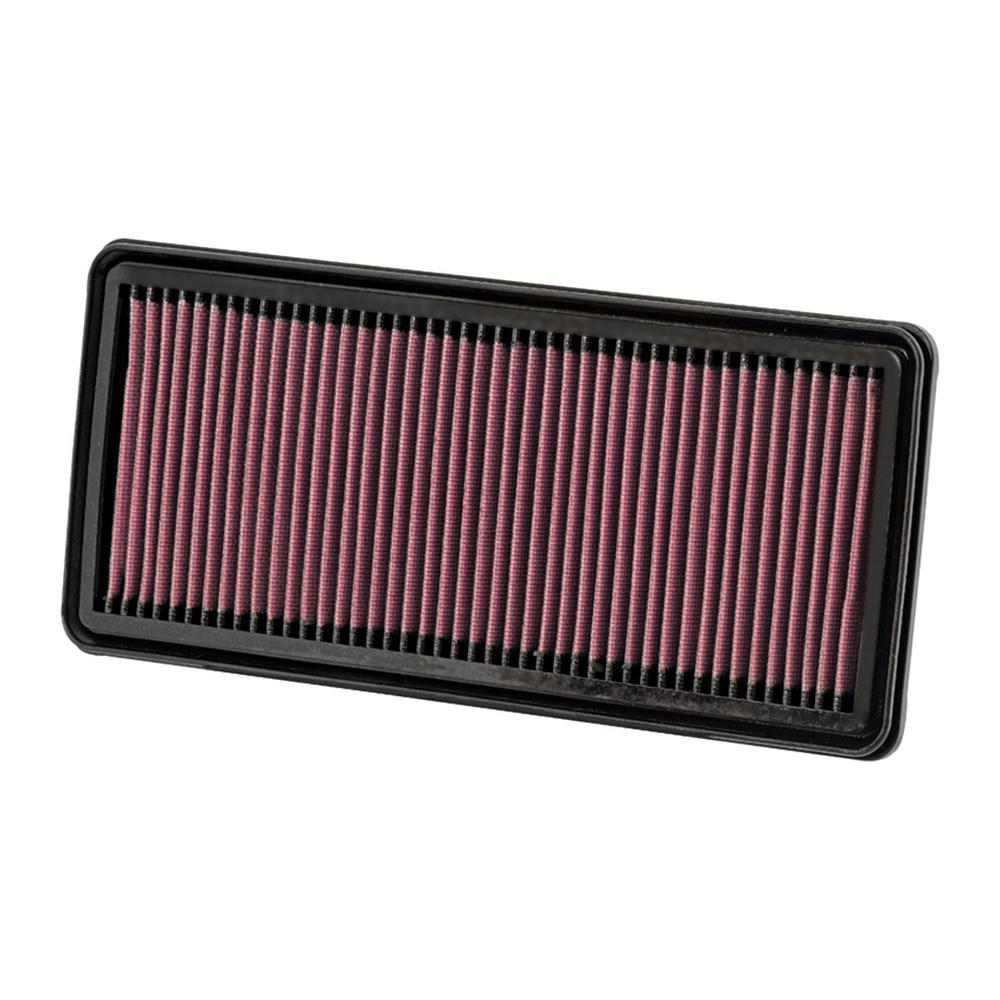 04 06 Acura Tl: K&N Replacement Air Filter ACURA TL 04-06, RL 05-08; HONDA