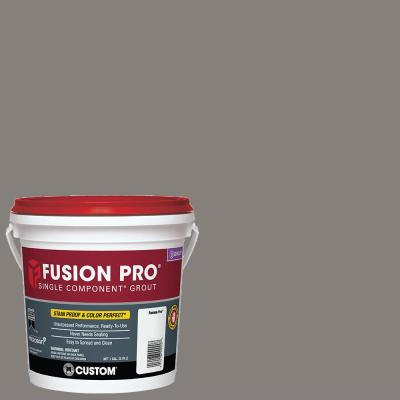 Fusion Pro 335 Winter Gray 1 Gal Single Component Grout