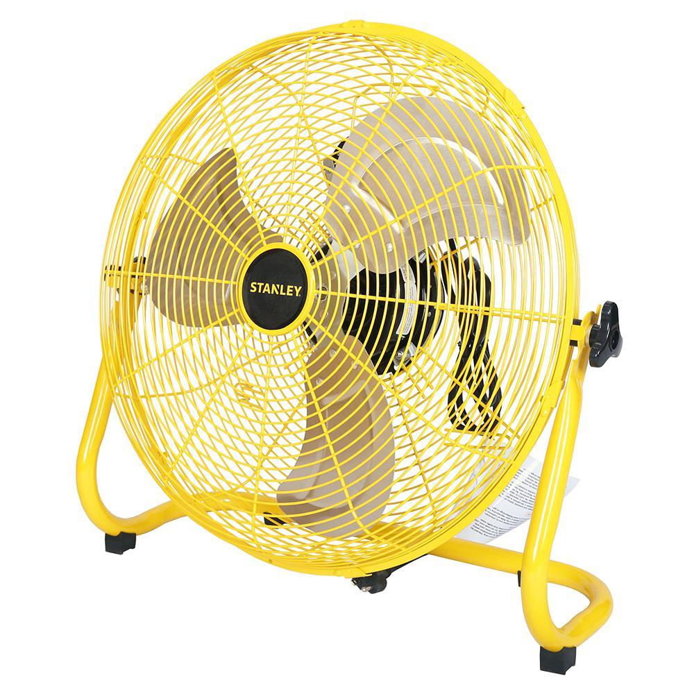 3 Sd High Velocity Floor Fan St 16f