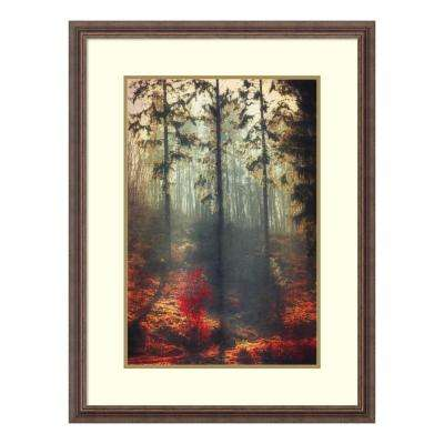 """Weight of Light"" by Dirk Wuestenhagen Framed Wall Art"