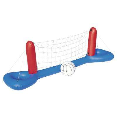 Volleyball Set for Swimming Pools