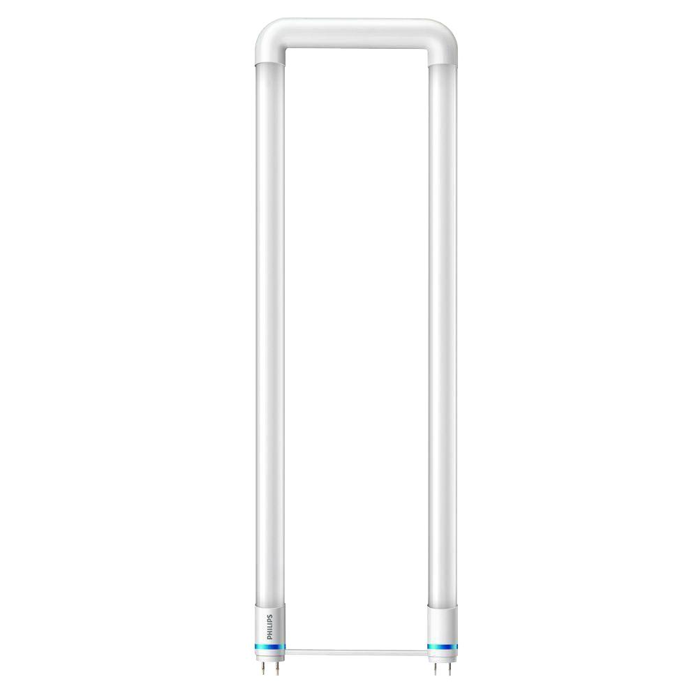 16.5-Watt 2 ft. Linear T8 LED Light Bulb InstantFit Brilliant White
