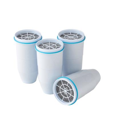 Water Pitcher Filter Cartridge (4-Pack)