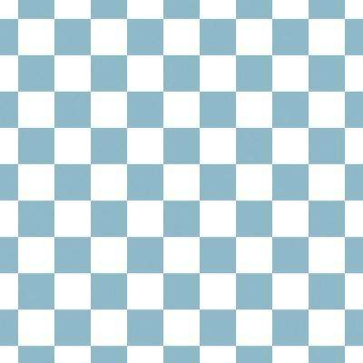 8 in. x 10 in. Laminate Sheet in Checkered Sky with Virtual Design Matte Finish