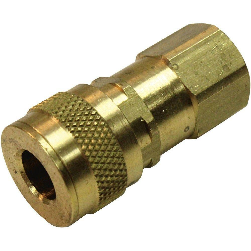 1/4 in. Female Universal Quick Coupler