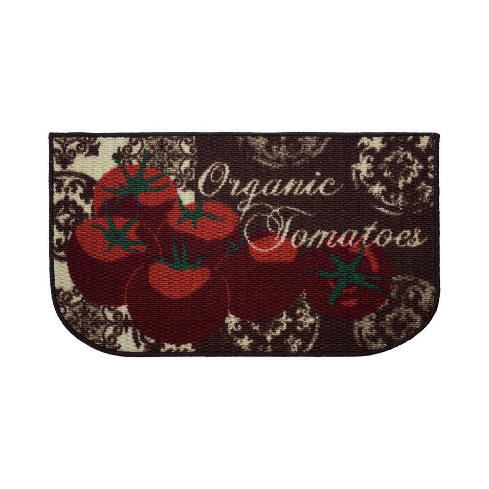 Structures Tomatoes 18 In. X 30 In. Textured Wedge-Shaped