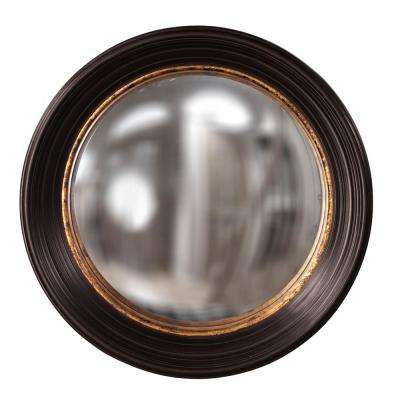Rex Convex Decorative Mirror