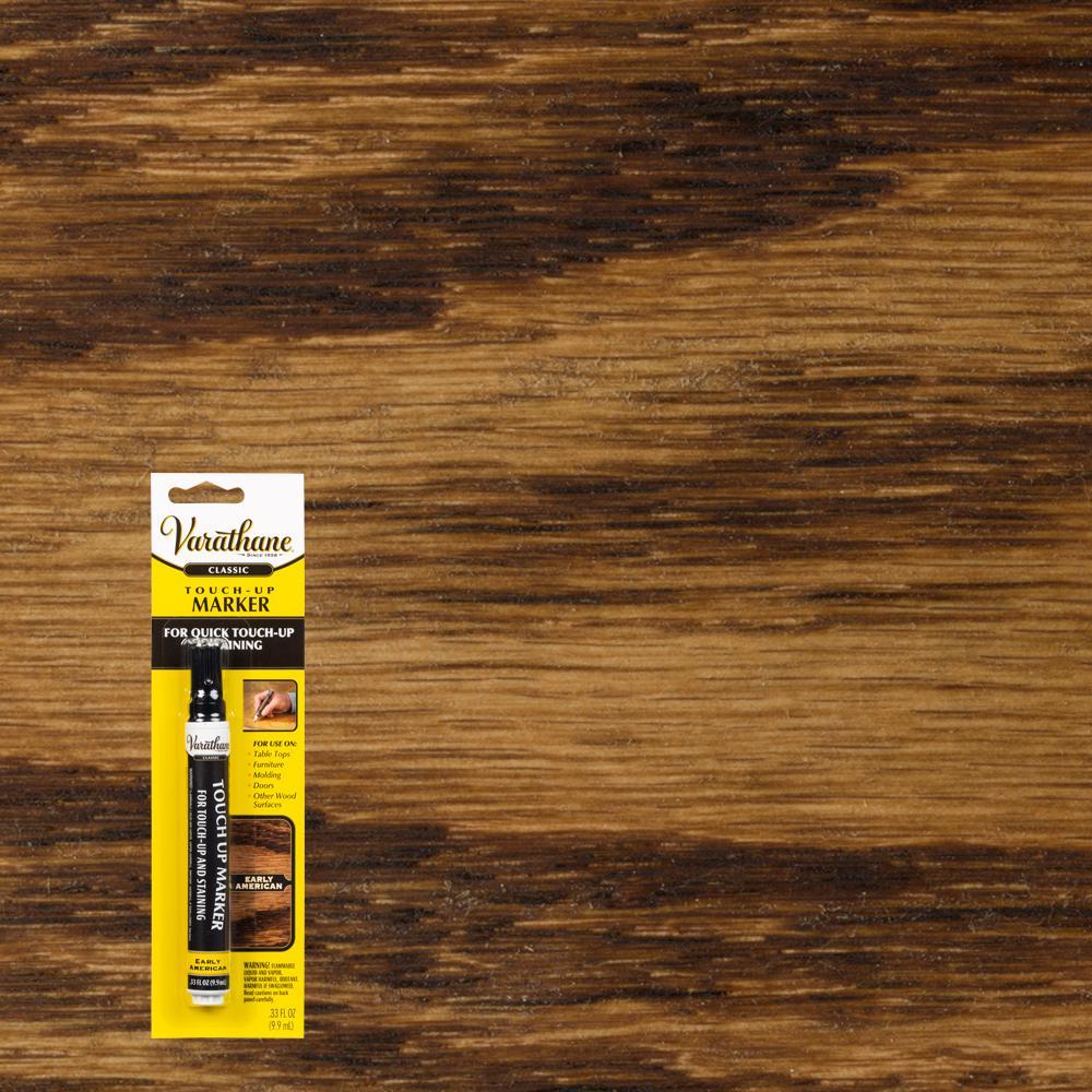 Rejuvenate Wood Furniture And Floor Repair Markers Rj6wm