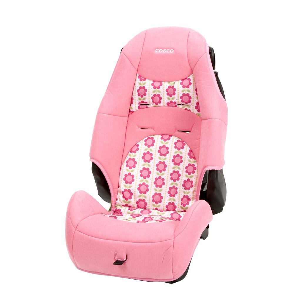 Safety 1st Cosco High Back Booster Car Seat, Abby Lane