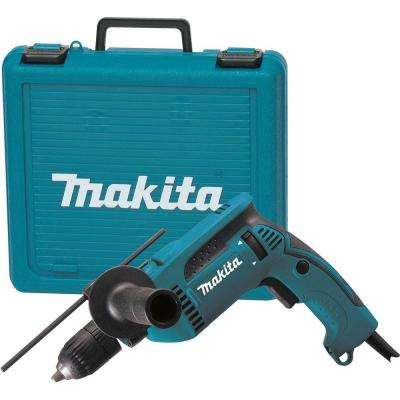 6 Amp 5/8 in. Hammer Drill with Case