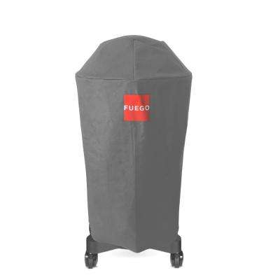 Element Gray Outdoor Cover