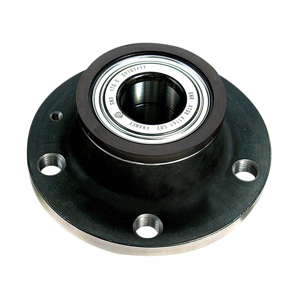 Timken Rear Wheel Bearing And Hub Assembly Fits 2005 2015 Volkswagen Jetta Eos Passat 512319 The Home Depot