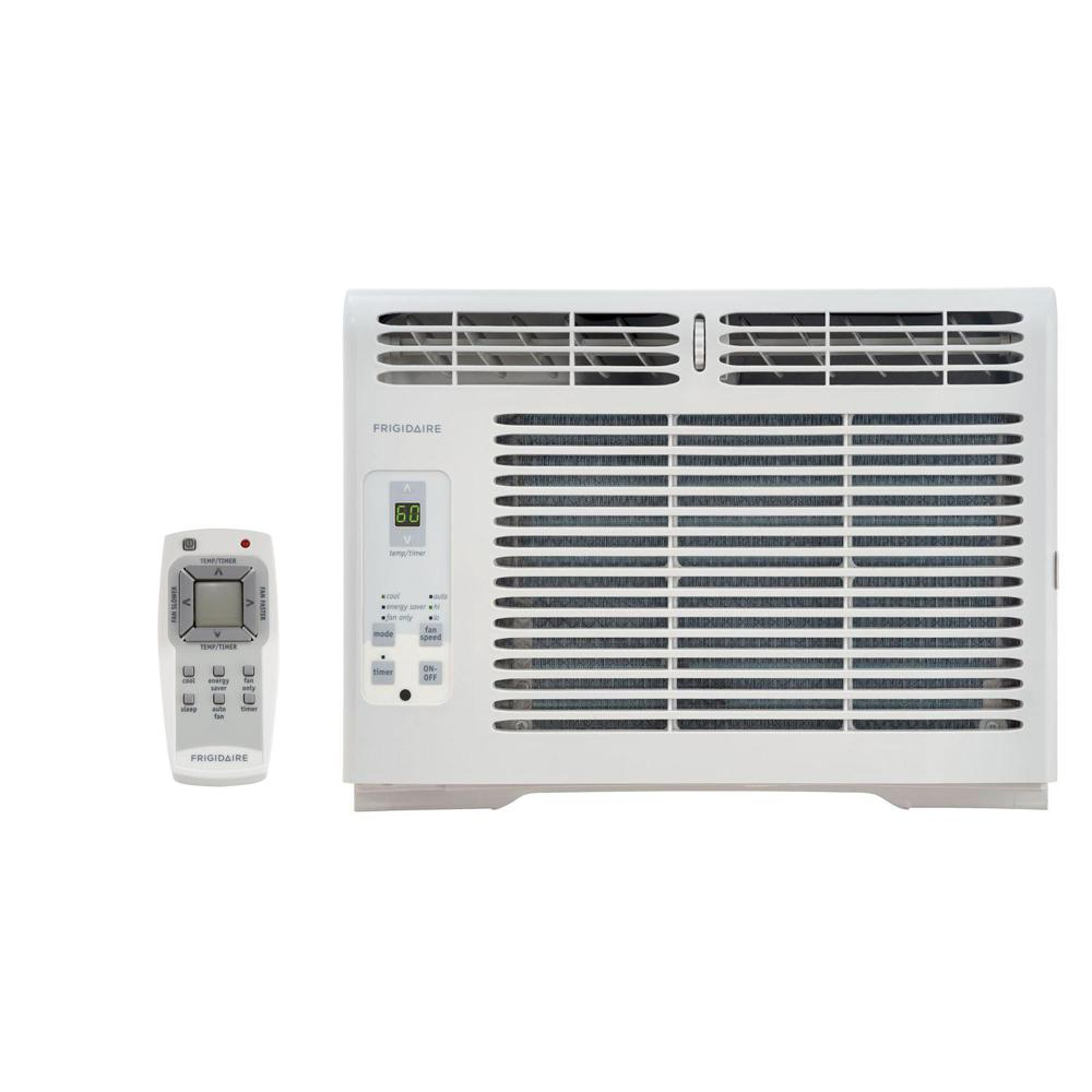 Frigidaire 5,000 BTU Window Air Conditioner with Remote