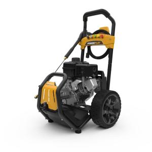 Powerplay Rato 212cc 2800-PSI 2.4 GPM Streetrod Annovi Reverberi Axial Pump Gas Pressure Washer by Powerplay