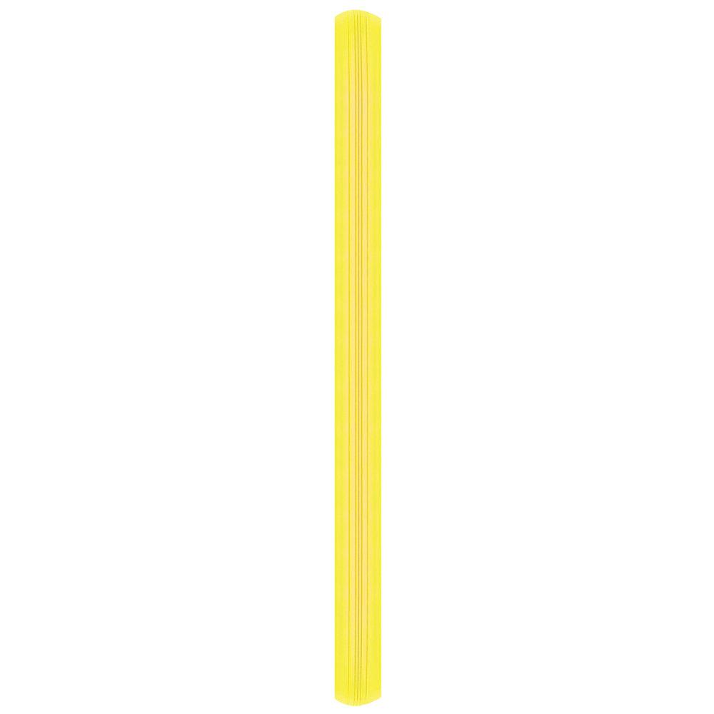 Megaware Keelguard 5 ft  Keel Protector for 15 ft  to 16 ft  Boats in Yellow